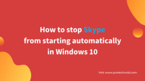 how-to-stop-skype-from-starting-automatically-windows-10