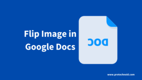 how-to-flip-an-image-in-google-docs